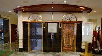 Hotelli Scandic Patria